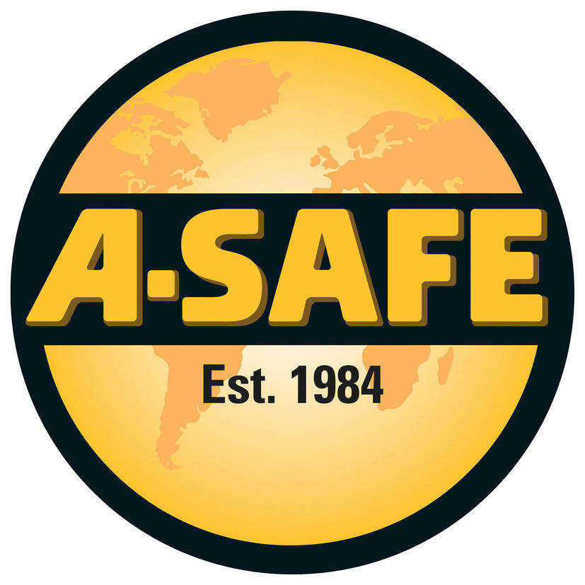 A-SAFE AUSTRALASIA PTY LTD