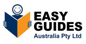 EASY GUIDES AUSTRALIA PTY LTD