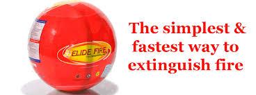 ELIDE FIRE BALL AUSTRALIA P/L  BETTER-AIR AUSTRALIA P/L
