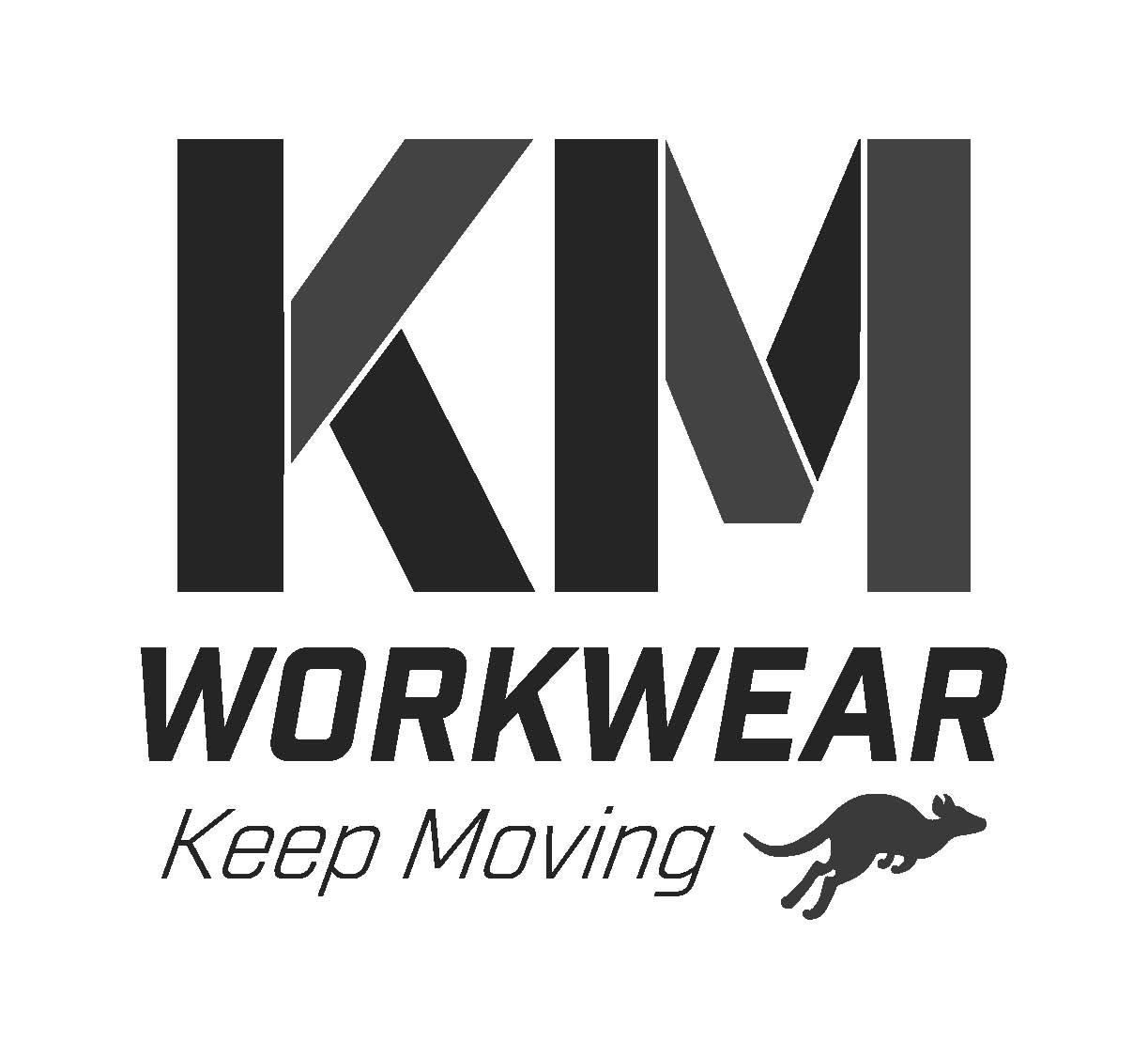 KM WORKWEAR PTY LTD