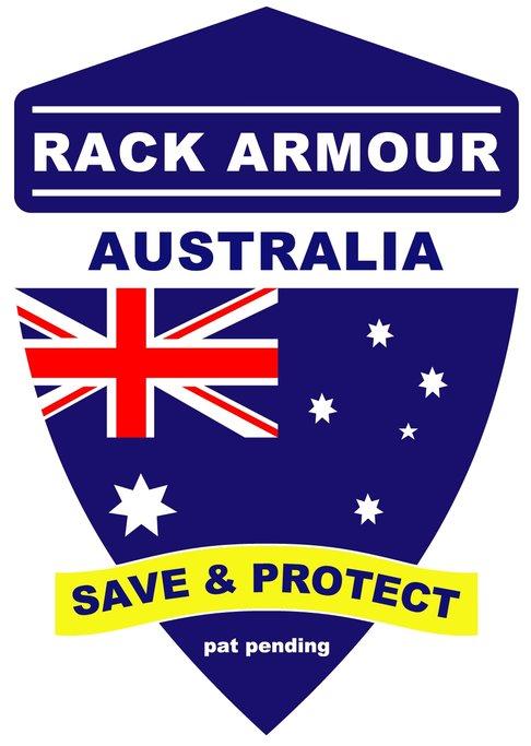 RACK ARMOUR (AUSTRALIA)