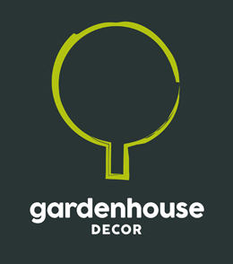 GARDENHOUSE DECOR