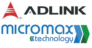 ADLINK TECHNOLOGY/MICROMAX TECHNOLOGY