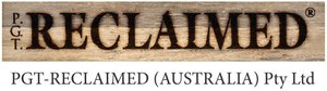 PGT-RECLAIMED AUSTRALIA PTY LTD