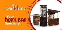 Home BARS Furniture & Decor