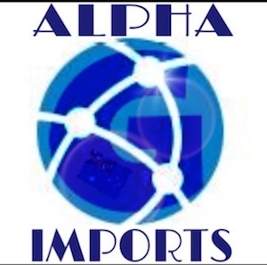 ALPHA GLOBAL IMPORTS PTY LTD