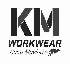 KM WORKWEAR PTY LTD