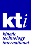 KINETIC TECHNOLOGY INTERNATIONAL PTY LTD