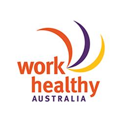 WORK HEALTHY AUSTRALIA