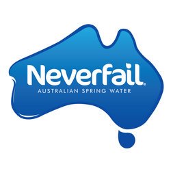 NEVERFAIL - AUSTRALIAN SPRING WATER