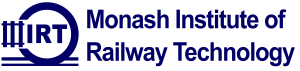 MONASH INSTITUTE OF RAILWAY TECHNOLOGY
