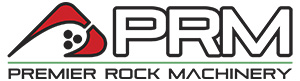 PREMIER ROCK MACHINERY (PRM)
