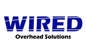 WIRED OVERHEAD SOLUTIONS